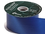 Ribbon #40 Royal Blue Florasatin 100 Yd