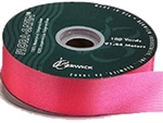 Ribbon #9 Beauty Hot Pink Florasatin Berwick 100Yd