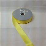 Ribbon #9 Satin Sunshine Berwick 100Yd Pk 1