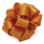 Ribbon #3 Satin Butterscotch 100 Yd Pk1