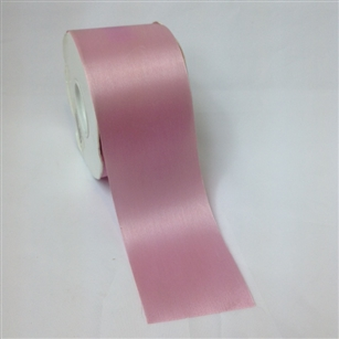 Ribbon #40 Satin Bengal Rose  50 Yd Pk 1