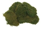 Dried Sheet Moss (3 Pounds)