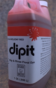 Design Master Dipit - Holiday Red