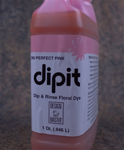 Design Master Dipit - Perfect Pink