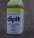 Design Master Dipit - Yellow