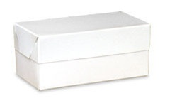 Corsage Box 30x6x4 (Pack of 25)