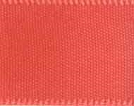 Ribbon  1/8'' Watermelon Double Face 243 50Yrd