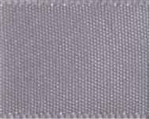 Ribbon #9 Silver Double Face Satin 012 50Yd