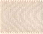 Ribbon #9 Nude Double Face Satin 112 50Yd