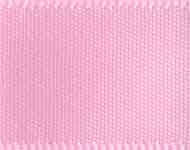 Ribbon #9 Rose Pink Double Face Satin 154 50Yd