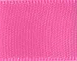 Ribbon #9 Hot Pink Double Face Satin 156 50 Yd