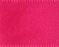 Ribbon #9 Shocking Pink Double Face Satin 175 50Y