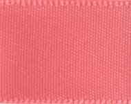 Ribbon #9 Light Coral Double Face Satin 238 50Y