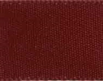 Ribbon #9 Wine Double Face Satin 275 50Yd