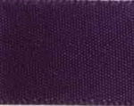 Ribbon #9 Plum Double Face Satin 285 50Yd