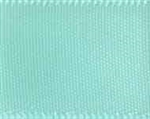 Ribbon #9 Aqua Double Face Satin 314 50 Yd
