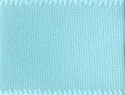 Ribbon #9 Ocean Blue Double Face Satin 322 50Y