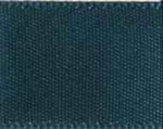 Ribbon #9 Teal Double Face Satin 347 50Yd