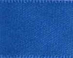 Ribbon #9 Royal Blue Double Face Satin 350 50Y
