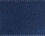Ribbon #9 Light Navy Double Face Satin 365 50Y