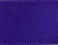 Ribbon #9 Navy Blue Double Face Satin 370 50Yd