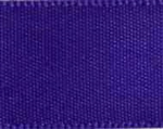 Ribbon #9 Regal Purple Double Face Satin 470 50Y