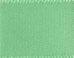 Ribbon #9 Mint Double Face Satin 530 50Yd
