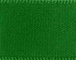 Ribbon #9 Classic Green Double Face Satin 579 50Y