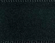 Ribbon #9 Hunter Green Double Face Satin 589