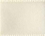 Ribbon #9 Ivory Double Face Satin 810 50 Yd