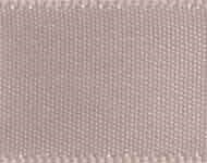 Ribbon #9 Taupe Double Face Satin 823 50Yd