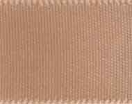 Ribbon #9 Tan Double Face Satin 835 50Yd