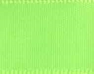 Ribbon #9 Key Lime Double Face Satin 544 50Yd