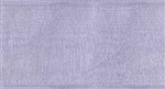 Ribbon #9 Heather Organdy Sheer 411 100 Yd
