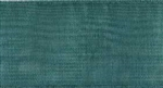 Ribbon #9 Teal Organdy Sheer 603 100 Yd