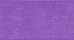 Ribbon #9 Purple Organdy Sheer 610 100 Yd