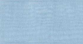 Ribbon #9 Blue Mist Organdy Sheer 612 100 Yd