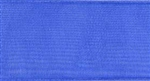 Ribbon #9 Royal Organdy Sheer 614 100 Yd