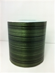 Ribbon #100 Aspidistra Royal Import Green 729 50