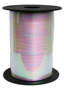 Ribbon Curling Iridescent 500Yd