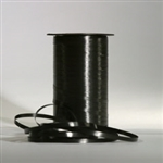 Ribbon Curling Black 500Yd