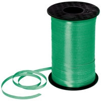 Ribbon Curling Kelley Green 500Yd