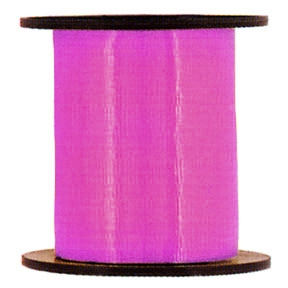 Ribbon Curling Fuchsia 500Yd