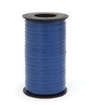 Ribbon Curling Navy 500Yd