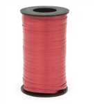 Ribbon Curling Cherry 500Yd