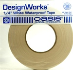 "DesignWorks® 1/4""  Waterproof Tape"