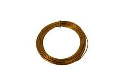 Oasis Aluminum Wire - Gold