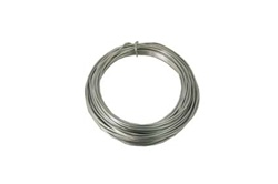 Oasis Aluminum Wire - Silver