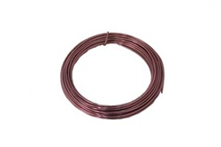Oasis Aluminum Wire - Pink