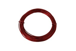 Oasis Aluminum Wire - Red
